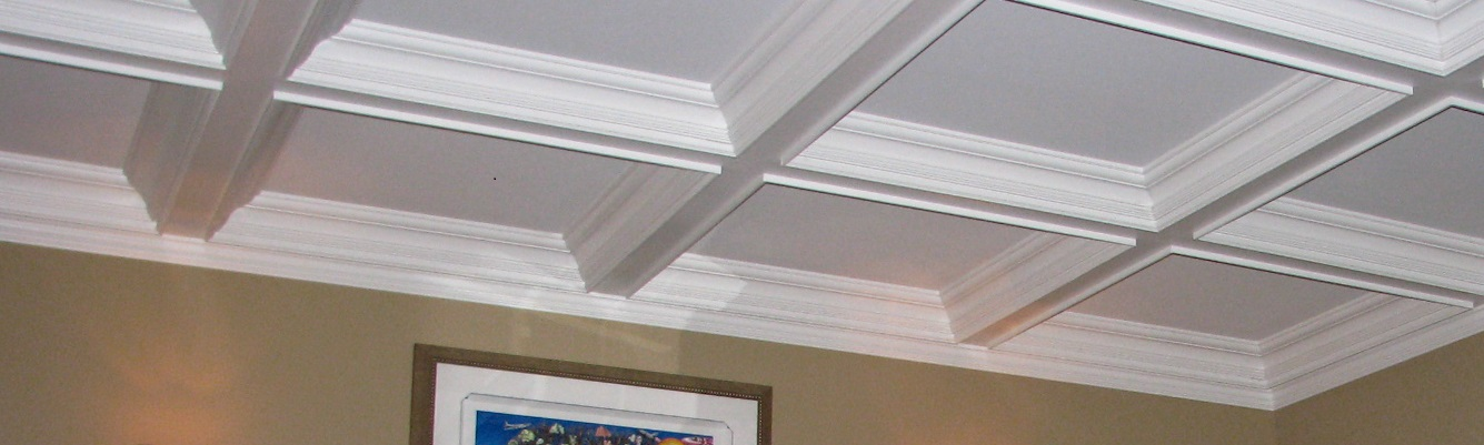Coffer Ceiling Crown Molding Nj Llc