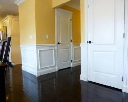 Wainscoting Installers