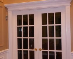 Molding Installers